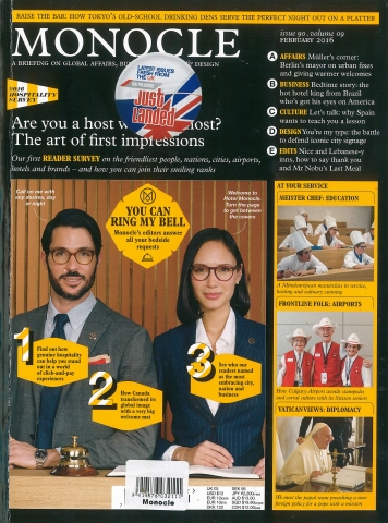 NOTT IN MONOCLE FEB 2016